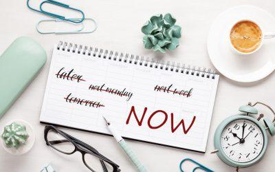 Wie du kurze Zeiträume zum produktiven Arbeiten nutzt: Die flexible ToDo-Liste für deine Promotion