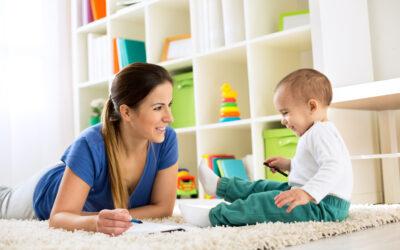 Aufschieben in der Promotion: Wenn Kinder die beste Ablenkung sind