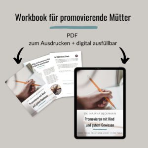 Workbook-Promovieren-mit-Kind